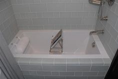 Drue Hartwell - Hartwell Design eclectic bathroom