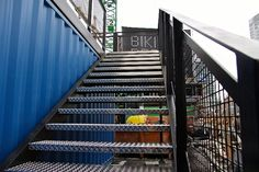 Bikini-Haus-Berlin | CONTAINER-MANUFAKTUR BERLIN