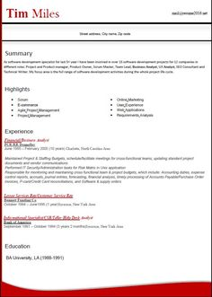Free Resume Template 2016 Awesome Resume format 2016 12 Free to Word Templates Standard Resume Format, Latest Resume Format, Resume Format Examples, Resume Format In Word, Resume Words, Online Resume Template, Business Resume Template, Sample Resume Templates, Word Templates