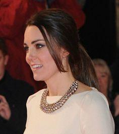 Kate Middleton Ponytail – Kate Middleton Best Beauty Looks | OK! Magazine