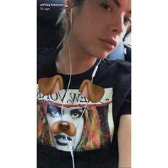 Ash on Snapchat.�� @ashleybenson �� • • • • • • • #ashleybenson #benzo #buttahbenzo #actress #celebrity #candids #news #update #idol #love #shaymitchell #friendship #style #outfit #clothes #smile #cosmetics #makeup #hairstyle #blonde #queen #newyork �� http://tipsrazzi.com/ipost/1518210172337498769/?code=BURxBugj6qR