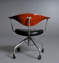 Wegner Office Chair
