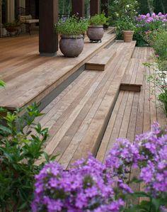 Ipe Hardwood Decking at HardwoodDeckingSupply.com