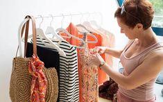 Büro-Look im Sommer – Teil 2: Das Material macht's - T'DORO