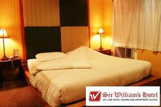 Pajama Party with Drinks at Sir William's Hotel in Quezon City: Choose 8 or 24 Hours http://www.beeconomic.com.ph/deals/groupon-travel/Sir-William-s-Hotel/716885946