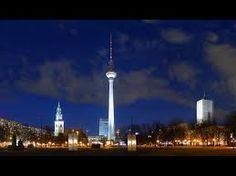 Things to see in Berlin | TV Tower