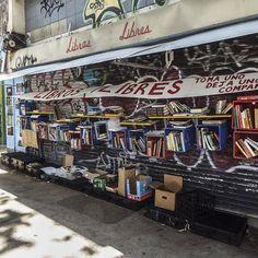 Free Book Fair in Santurce #Santurceesley #CulturaPR #santurce #descubrePR #PuertoRico