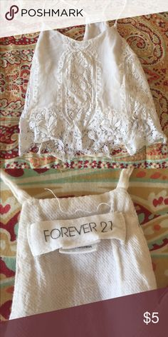 Size small blouse Hardly worn Forever 21 Tops Blouses