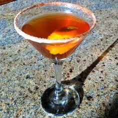 Bourbon Chai Toddy Recipe - Delish.com