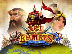 Age of Empires Online | Jeux Microsoft