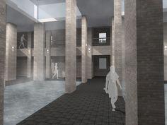 interior balneario PFC Kateryna Kobzar