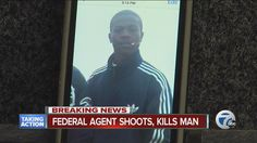 Federal immigration agent shoots and kills 20-year-old black man in Detroit | Fusion