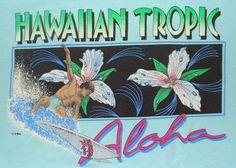 HawaiianTropicAloha