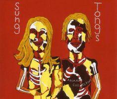 Sung Tongs [Vinyl] - http://www.rekomande.com/sung-tongs-vinyl/