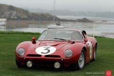1965 Iso Grifo A3/C Catarsi Competition Berlinetta