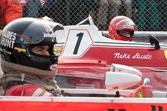La rivalité entre Niki Lauda et James Hunt vue par Ron Howard, le retour de Woody Allen aux affaires dans Blue Jasmine, Dracula revisité par Jack Palance et 2 films restaurés d'Yves Allégret…