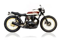 Gicleur | Deus Ex Machina | Custom Motorcycles, Surfboards, Clothing and Accessories