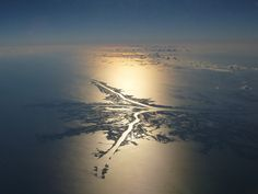 aerial photographs of the mississippi delta - Google Search