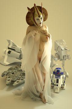 Star Toys by Deane rgus.deviantart.com