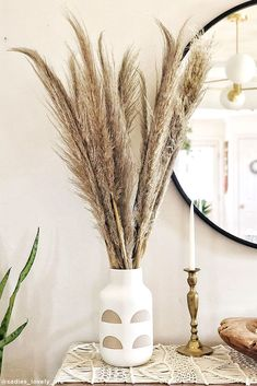 Create beautiful natural arrangements with naturally dried flowers and grasses. Get that special look with our exclusive natural dyed stems, popular pampas grasses, and wildflowers. Faux Flowers, Dried Flowers, Grass Decor, Artificial Flowers And Plants, Country Wedding Decorations, Christmas Decorations, Pampas Grass, Boho Decor, Nature Decor