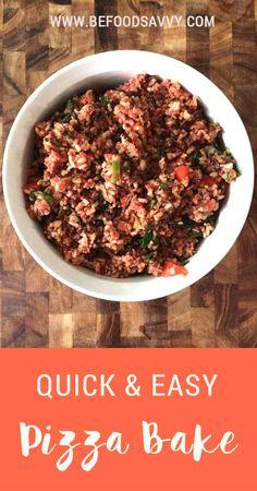 super delicious. super easy. super fast. love recipes like this!