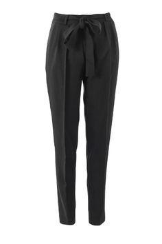 Sort Kouture Nova Bukse