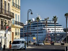 Which Cruise Lines Go to Cuba