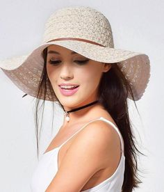 94 Best Women s Summer Hats images in 2019  fcbc66250a5c