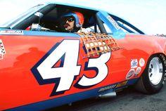 Dodge Muscle Cars, Custom Muscle Cars, Richard Petty, King Richard, Terry Labonte, Nascar Champions, Classic Race Cars, Nascar Racing, Auto Racing