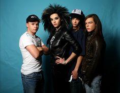 A photo of Tokio Hotel by Angela Boatwright   MTV