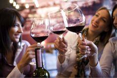 como hacer una cata de vinos