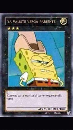 CA Rs de cartas de yu-gi-oh   Pack de cartas de yugioh memes   Los mejores memes de cartas ...