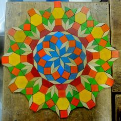 Sheily Rose - New Pattern Block Design | G1:27 Original Designs