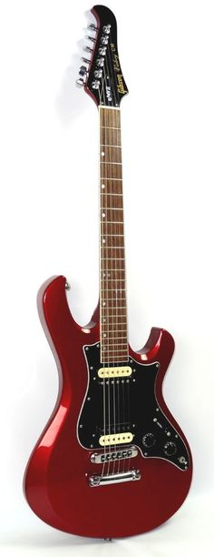 Electric Guitars : Gibson Victory Mv Mk II CM
