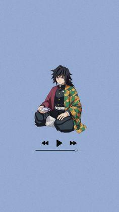 Music Tomioka Giyu Wallpaper Kimetsu no Yaiba Anime Otaku Japan Music Wallpaper, Iphone Wallpaper, Slayer Anime, Animes Wallpapers, Anime Boys, Avatar, Otaku, Bae, Backgrounds