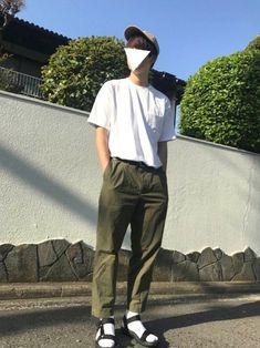 今日は探検小僧ファッションをしてみました笑 好みが分かれるものかとは思うのですが少しでもいいなと思っ