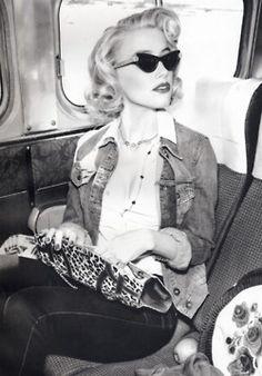 rockabilly #rockabilly #vintage #hairstyle #urbanglamilano