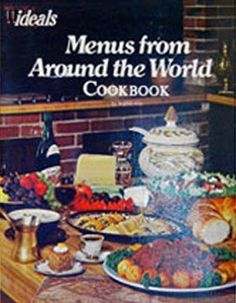 Menus from Around the World by Sophie Kay, http://www.amazon.com/dp/0895426374/ref=cm_sw_r_pi_dp_c4oArb1H8JYG2