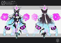 Character Sheet, Character Concept, Character Art, Concept Art, Character Design, Character Ideas, Cute Characters, Fantasy Characters, Anime Characters