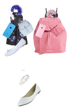 """""""Floral BFFs