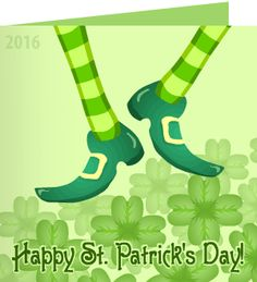 'Never iron a four-leaf clover, because you don't want to press your luck. ~ Author Unknown