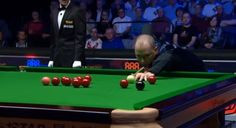 Snooker, my love: 2015 World Grand Prix - The quarter-finals