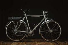 "Randonneur | ""Felix"" by Sme Bicycles"