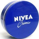 Marilyn (the queen of Moisture!) used Nivea basic creme to keep her skin soft and supple. Here's the link to buy some!