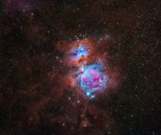 The Great Orion Nebula and Dust - Whirlpool Galaxy-Andromeda Galaxy-Black Holes Planetary Nebula, Orion Nebula, Andromeda Galaxy, Nebulas, Engineering Programs, Computer Engineering, Electromechanical Engineering, Excelsior College, Best Online Colleges