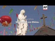 China: héroes de la fe