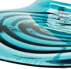 CALLIGARIS CALLIGARIS Chaise design l'EAU en plexiglas