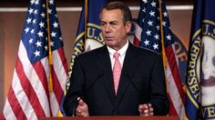 GOP leaders retreat in fight with rebels | TheHill