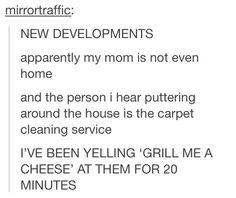 Lol funny tumblr post!