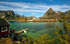 Beautiful Norway....